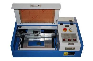 ROYALTECH Engraving machine, Flash Stamp Machine