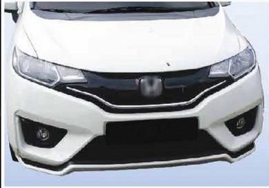 Honda Jazz 2014 Modulo Bodykit ABS
