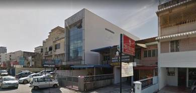 Abu Siti Lane , Georgetown near Heritage site Shop House 5700++SF