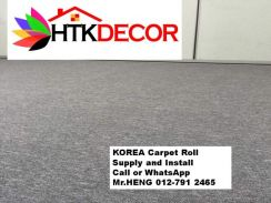 The best carpets roll with installation 173LD