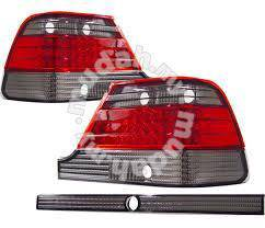Benz w140 tail lamp led