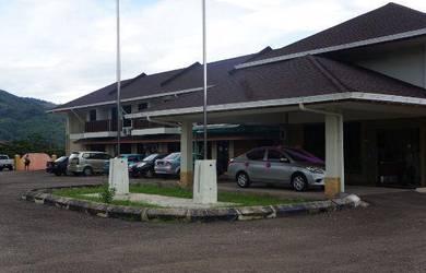 Tambunan Rafflesia Hotel (Sabah)