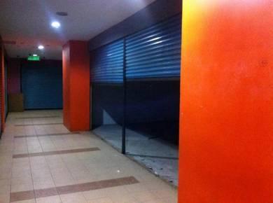 Warisan Square Shop Lot For Sale