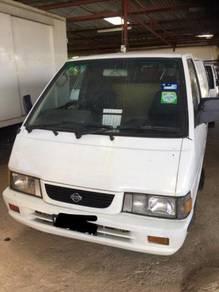 Nissan vanette1.5(m) 2000