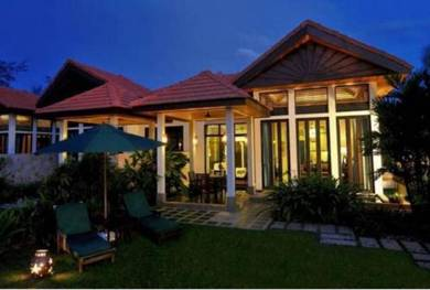 Nexus Residence - Beach Villa 360 (Kota Kinabalu)
