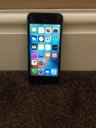 Iphone 5s o2 Giffgaff 16gb very Good Condition