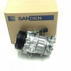 Volkswagen Polo 1.6 Aircon Compressor New Sanden
