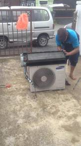 Service aircond