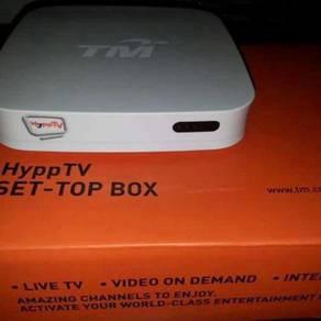 Android Box Huawei TM Hypptv EC6108V8