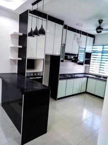 Kitchen cabinet,wardrobe,tv cabinet;kuantan 5