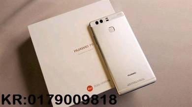 Huawei -P9- FULLSET BOX ORI