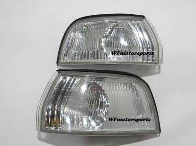 Honda Accord SM4 Clear Corner Signal Lamp 92 NEW