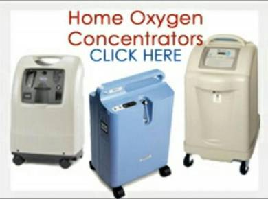 Profesional Medical Oxygen Concentrator Supplier