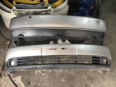 Nissan Cefiro J31 front & rear bumper