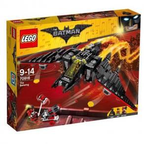 Lego Batman Batwing LEGO MOVIE