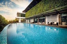 3 Storey Landed House Sejati Cyberjaya Fully Nice ID Design