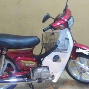 1995 Honda EX5