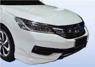 Honda Accord 2016 Modulo Bodykit ABS
