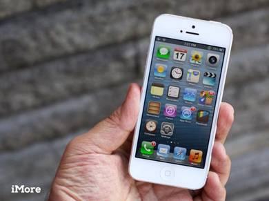 Used.iphone 5 32gb