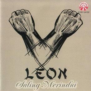 Xleon – Saling Merindui CD