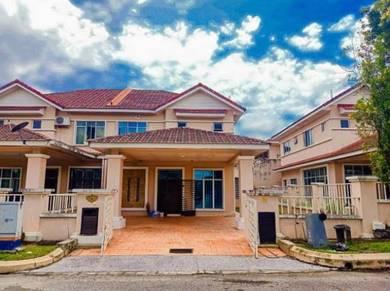 OPEN FACING Impiana Residence Bandar Baru Nilai 2 Storey SEMI D