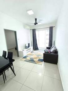 Aliff Residence / Tampoi / BBU / Larkin / Low deposit
