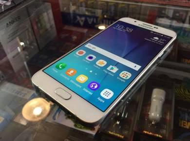 Samsung A8 Duos