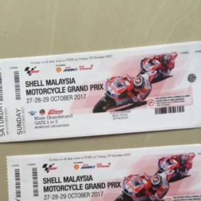 Grandstand 2 pcs only