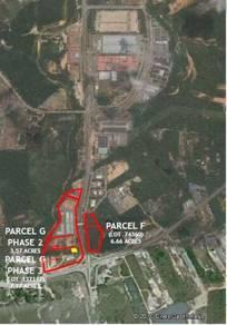 Commercial land - Lebuhraya Tun Razak, MEC Gambang, Kuantan
