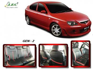 GEN 2 LEC seat cover sports series (ALL IN)