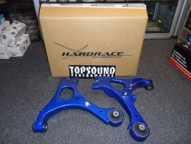 HARDRACE Front Lower Arm Honda Civic FD1 FD2 FD2R