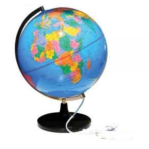 Equator Globe Lamp (ITKT-017)