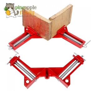 4 pcs 90 degree angle clamp 12