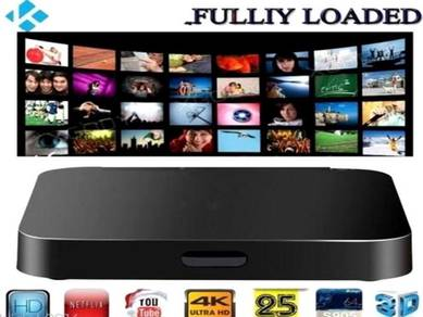 TITLE TX uhd tv box pro ultra Android pro tvbox hd