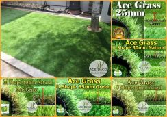 BIG DEAL SALE Artificial Grass / Rumput Tiruan 21