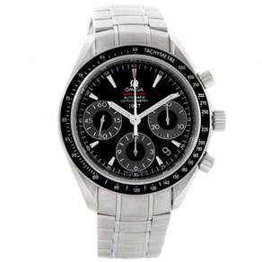 Omega Speedmaster Day Date LE