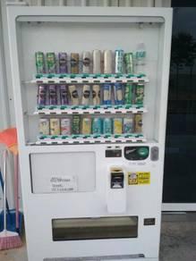 Vending machine Negeri sembilan