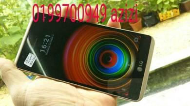 LG X power 4100mah 16gb
