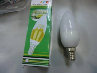 LED Bulb E14 AC220-240V