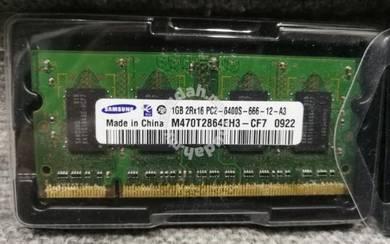 Samsung DDR2 RAM 1GB