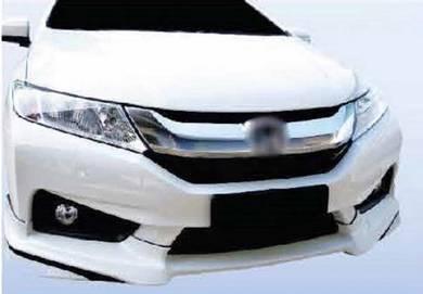 Honda City 2014 Modulo Bodykit ABS