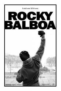 Poster rocky balboa saiz a 1