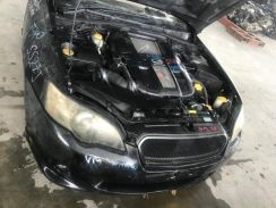 Halfcut Subaru Legacy bp5 ej20 turbo manual