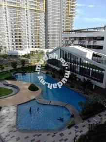 Oasis 1 & 2 condo 1250sf Mutiara Heights Kajang [Full Loan]