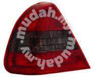 Benz w202 tail lamp led