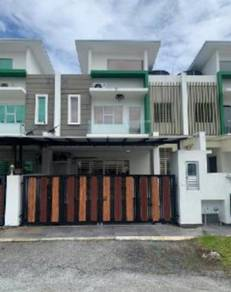 The Clover Homes, Semenyih
