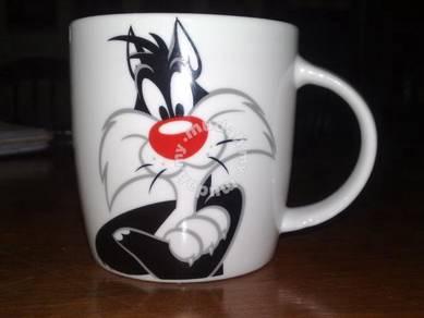 Cawan sylvester mug cup