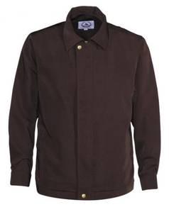 Jaket Eksekutif Hi-Twist color Brown [CODE: EJ41]