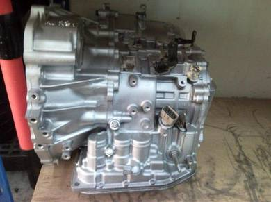 Honda city TMO 2009-2012 5 SPEED gearbox