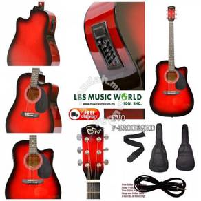 EVO Guitar F320WH